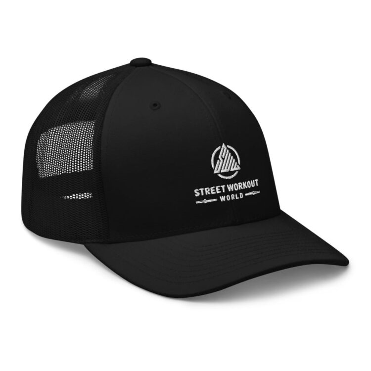 Street Workout World Cap
